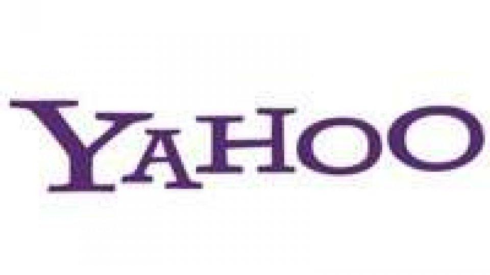 Yahoo!: scommette su video, verso programmi tv per il web