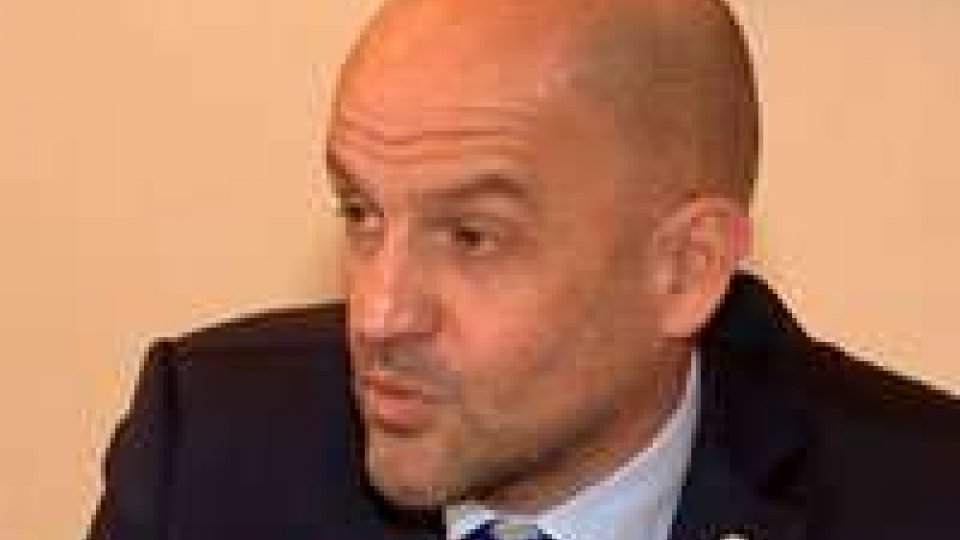 Upr: Marco Podeschi dalla Reggenza per ritirare le dimissioniMarco Podeschi dalla Reggenza: il commento del Consigliere