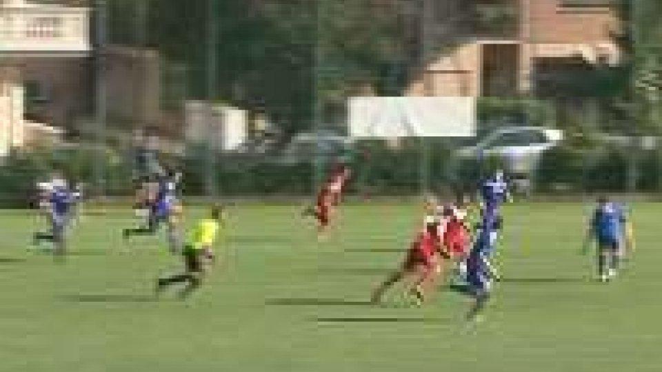 Coppa Italia: Forlì - San Marino, il derby che apre la stagioneCoppa Italia: Forlì - San Marino, il derby che apre la stagione