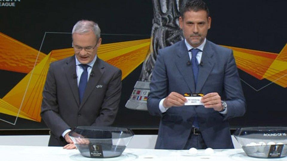 Europa LeagueEuropa League: Napoli con il Salisburgo, esame tedesco per l'Inter