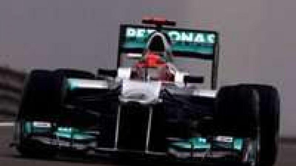Formula 1: a Monaco anche ultime libere a Rosberg, Alonso quarto