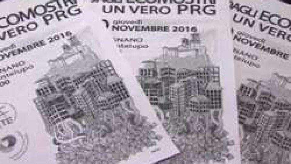 Democrazia in Movimento: serata su ecomostri e prgDemocrazia in Movimento: serata su ecomostri e prg