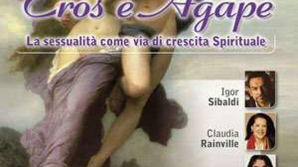 """Convegno internazionale """"Eros e Agape"""""""