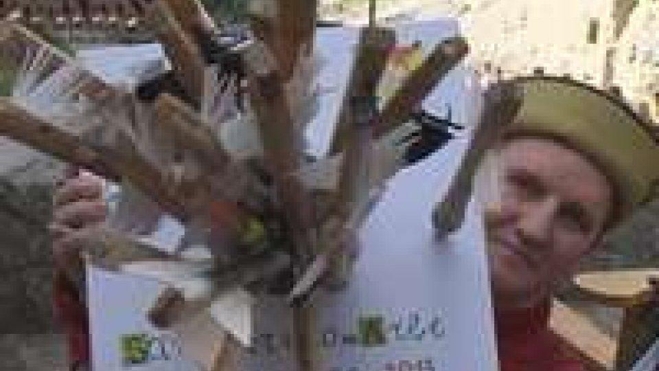 San Marino-Arbe: Ugolini vince la sfida della balestra antica