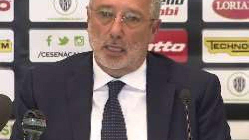"""Giorgio LugaresiLugaresi: """"Abbiamo cercato giocatori funzionali al progetto di Drago"""""""
