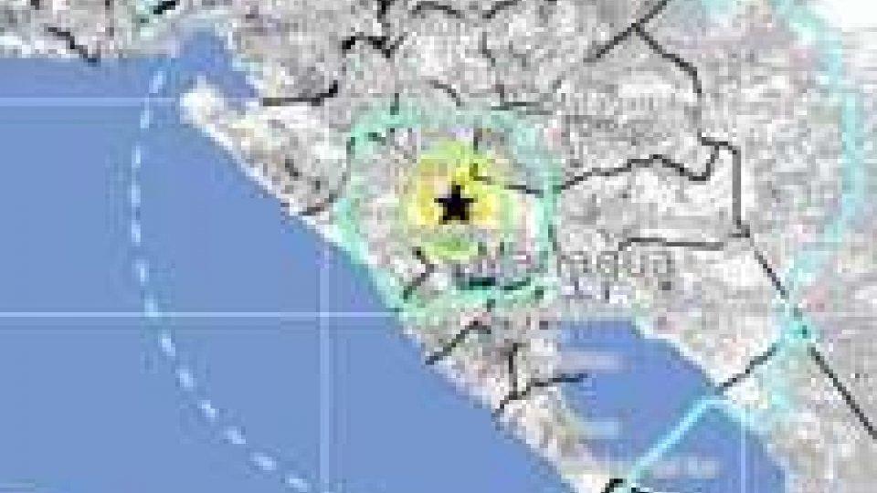 Terremoti: nuova scossa 6.6 in Nicaragua, crolli e sfollati