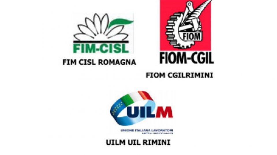I sindacati SCM sulla procedura di mobilità aperta di 121 lavoratori