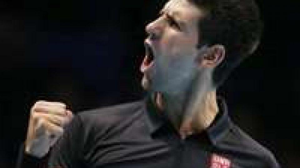 Nocak Djokovic, attuale numero uno al mondo.