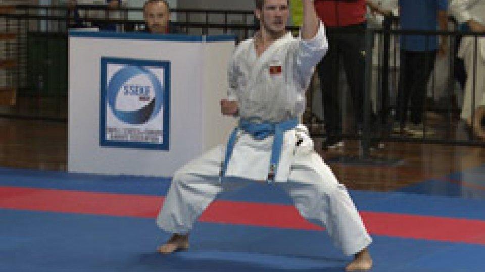 Giochi Piccoli Stati KarateGiochi Piccoli Stati Karate, San Marino chiude con altri due argenti e tre bronzi