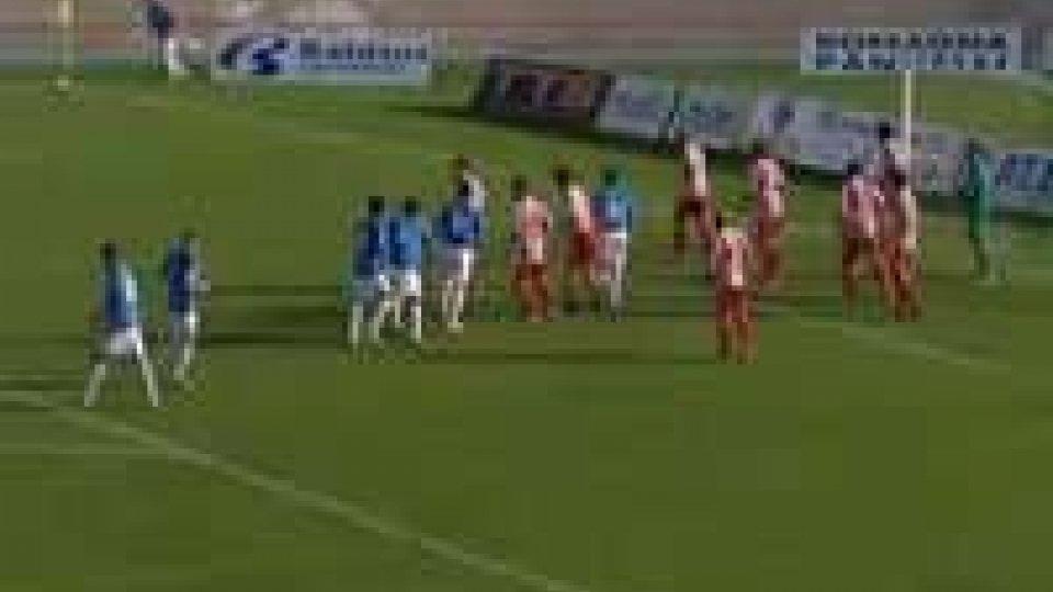 2° divisione A Forlì capolista col minimo sforzo2° divisione A: Forlì capolista col minimo sforzo, 2-1 al Fano