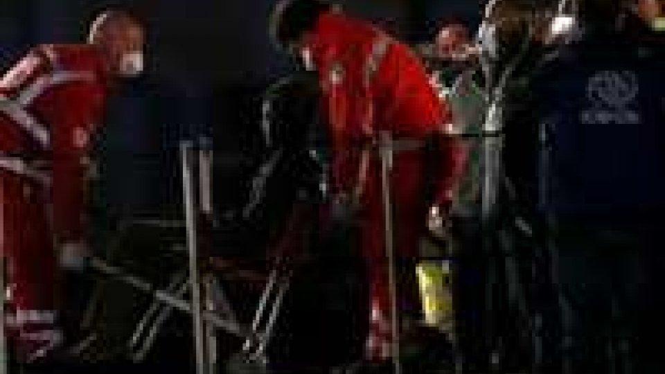 Naufragio: superstiti a Catania, fermati i due scafisti