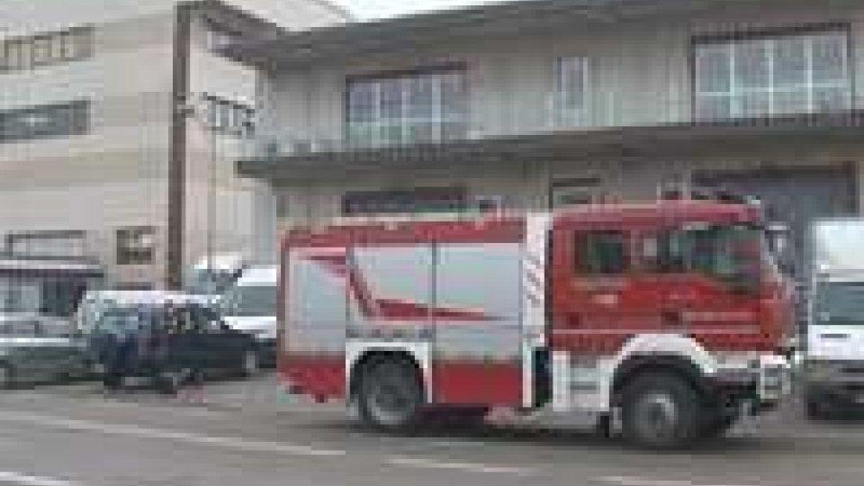 San Marino - Gravissime ma stabili le condizioni del 39enne caduto dal tetto della Planet Service
