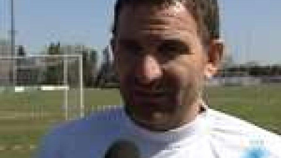 Bruno Russo è il nuovo allenatore del Bellaria