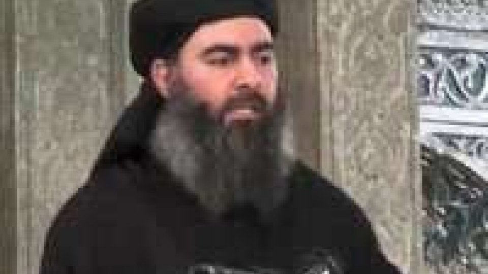 """Isis, Ministero iracheno: """"Baghdadi è stato ucciso"""""""