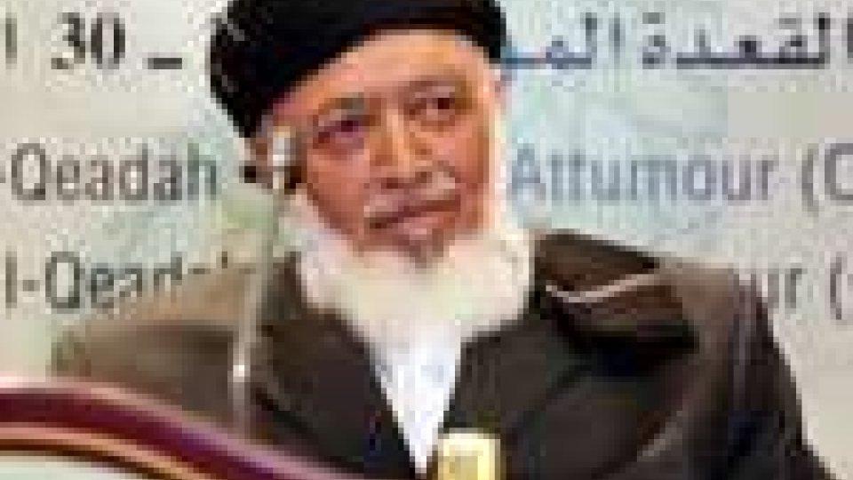 Afghanistan. Ucciso il presidente dell'Alto Consiglio per la Pace