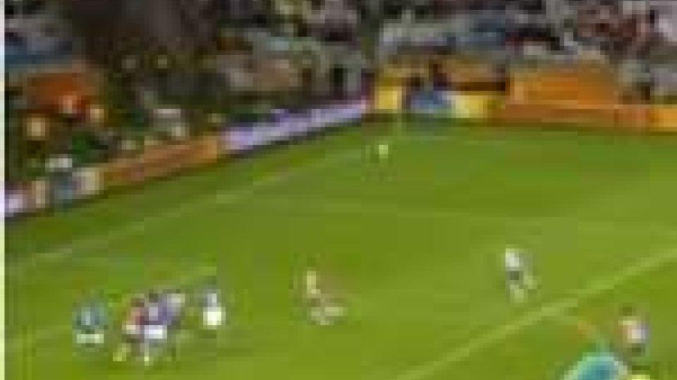 Nell'esordio al mondiale il Paraguay ferma l'Italia: 1-1