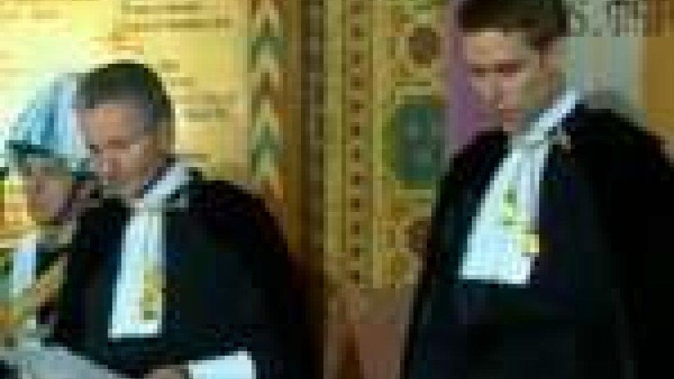 San Marino - La Reggenza ha inviato un messaggio di augurio al Presidente Napolitano
