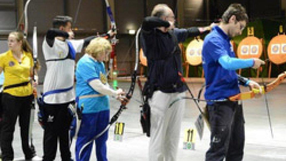Tiro con l'arco: Italian Challenge e Campionati Italiani indoor a Rimini nel febbraio 2019