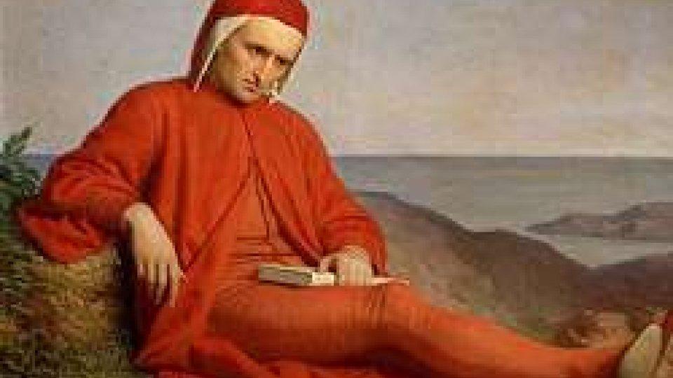 Società Dante Alighieri San Marino: Mese Dantesco 2018