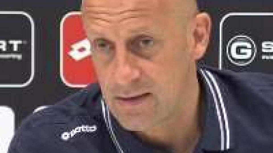 Sampdoria-Cesena 0-0