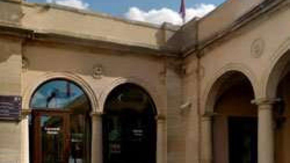 Ufficio Filatelico e Numismatico
