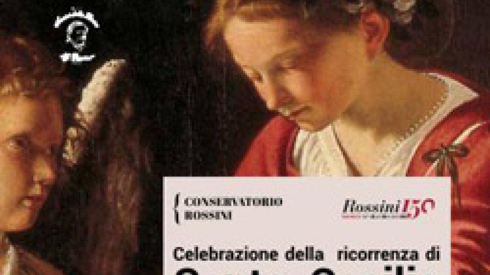 Il Conservatorio Rossini celebra Santa Cecilia