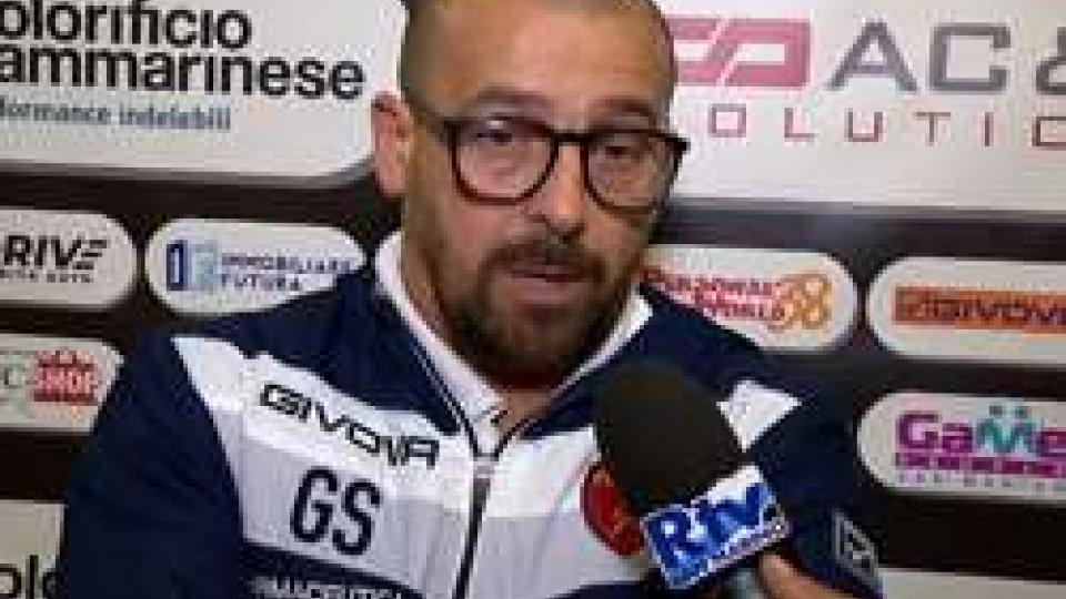"""Oscar LasagniFolgore, Lasagni: """"Obiettivo centrato. Peccato per il 2-1 evitabilissimo"""""""