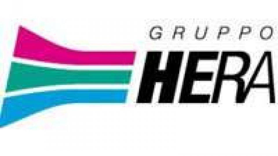 Hera: venerdì apertura ridotta dello sportello di Rimini per assemblea sindacale
