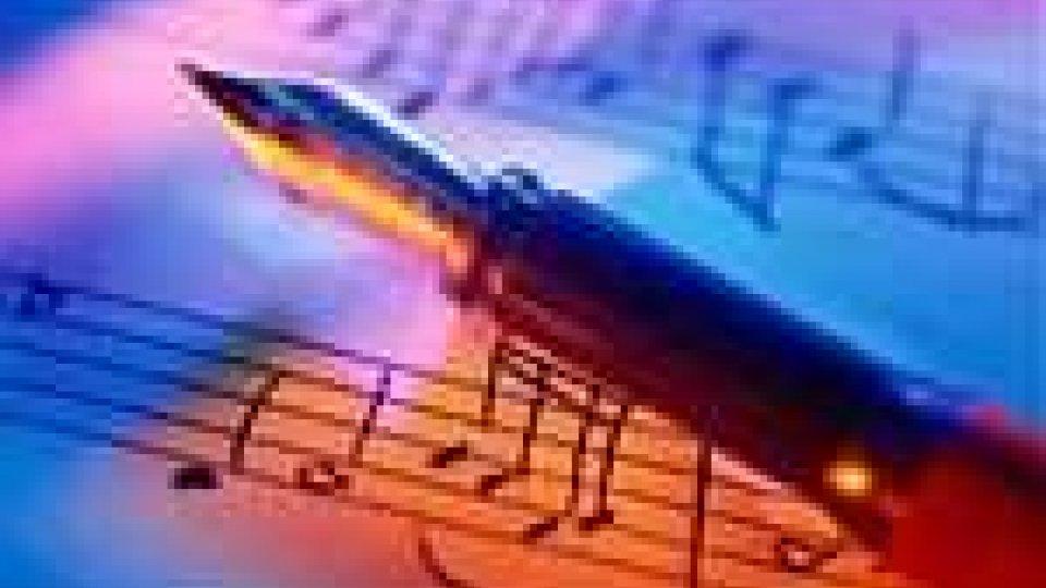 I Vocalica alla Camerata del Titano