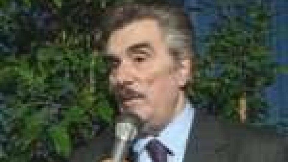 Fondatore di San Patrignano, Vincenzo Muccioli