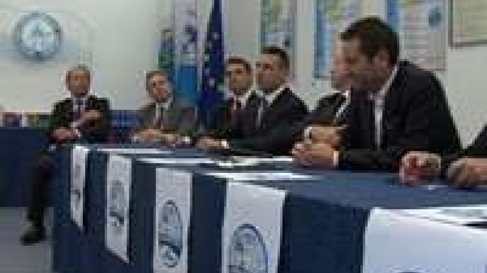 San Marino - La Dc presenta gli ultimi indipendenti della sua listaLa Dc presenta gli ultimi indipendenti della sua lista