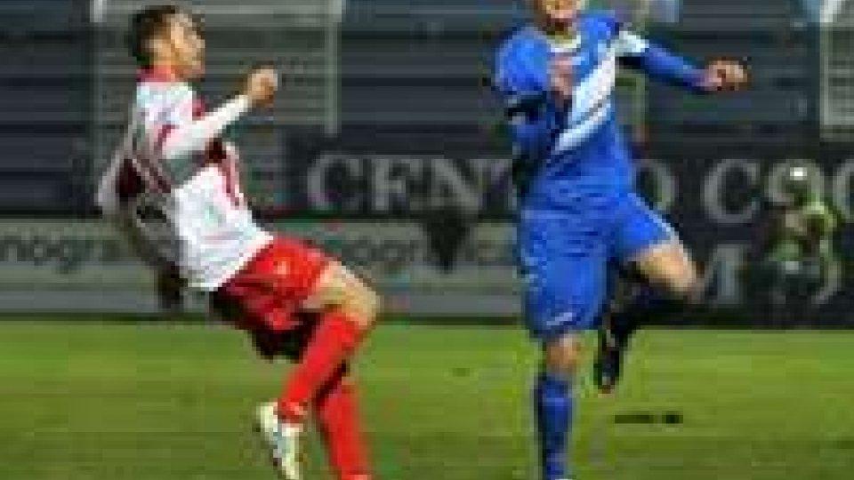 Prima Divisione A: Como-Cuneo 1-4Como - Cuneo 1-4