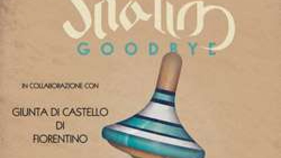 """Fiorentino: la proiezione del Corto """"Shalim Goodbye"""""""