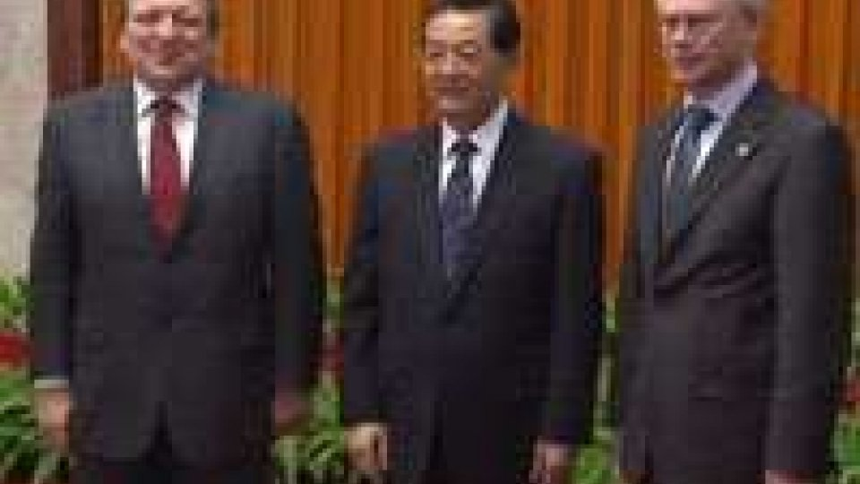 La Cina continuerà ad investire nel debito pubblico dell'eurozona