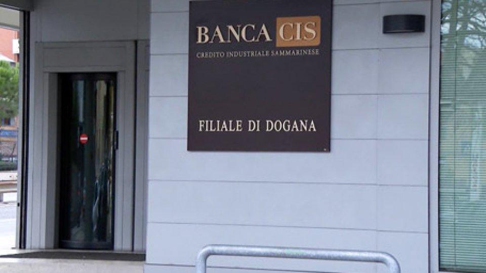 CisBanca CIS: prorogata di un mese la sospensione dei pagamenti