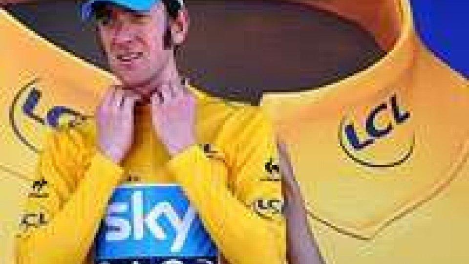 Tour de France, il primo trionfo di un britannico