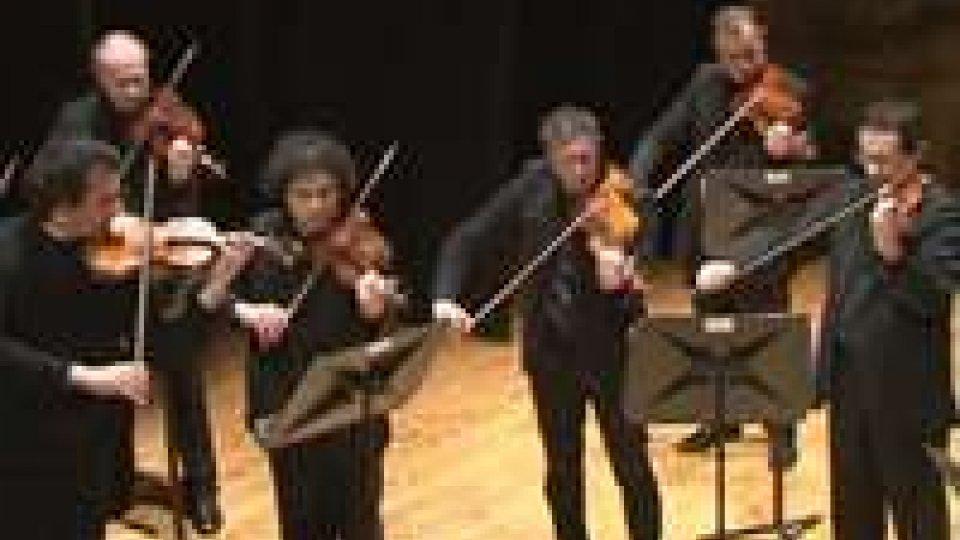 Al Titano il concerto in onore di Ban Ki-moon