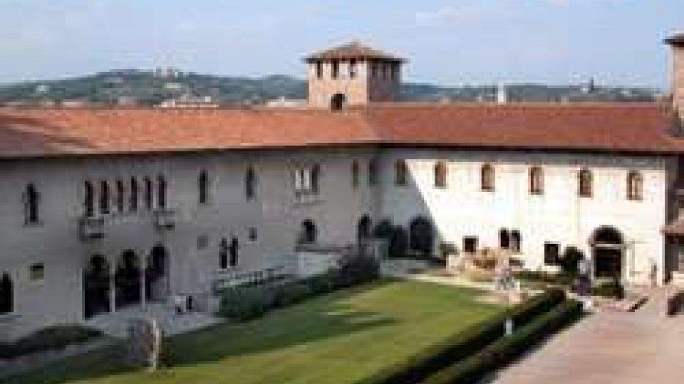 A Verona rubati quadri di Mantegna, Tintoretto, Rubens