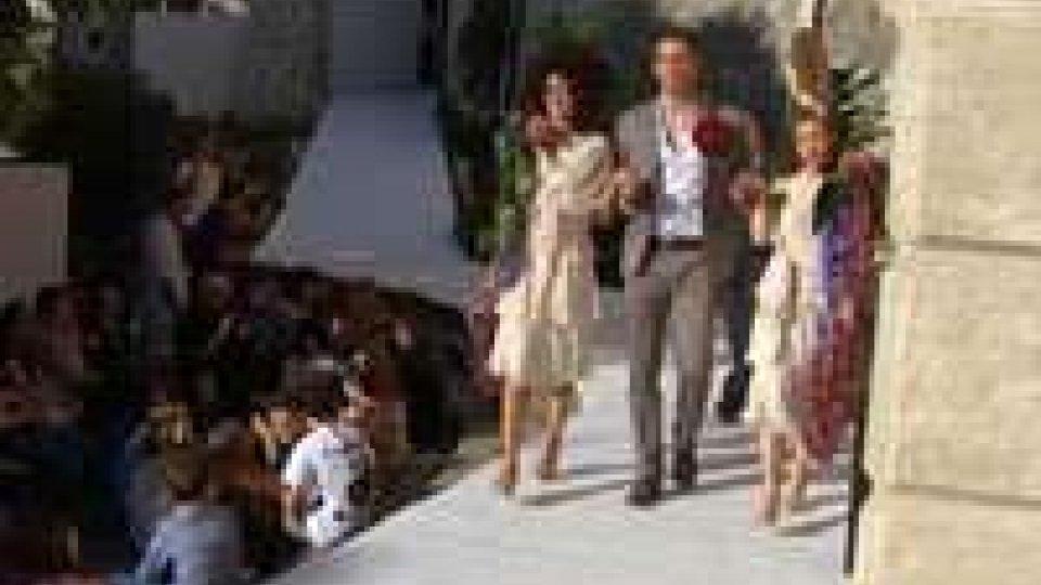 """Montegiardino: sfila la moda di """"Tramonto Fashion"""""""