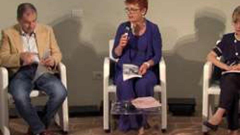 Evento dedicato a Mariele Ventre a Villa Manzoni