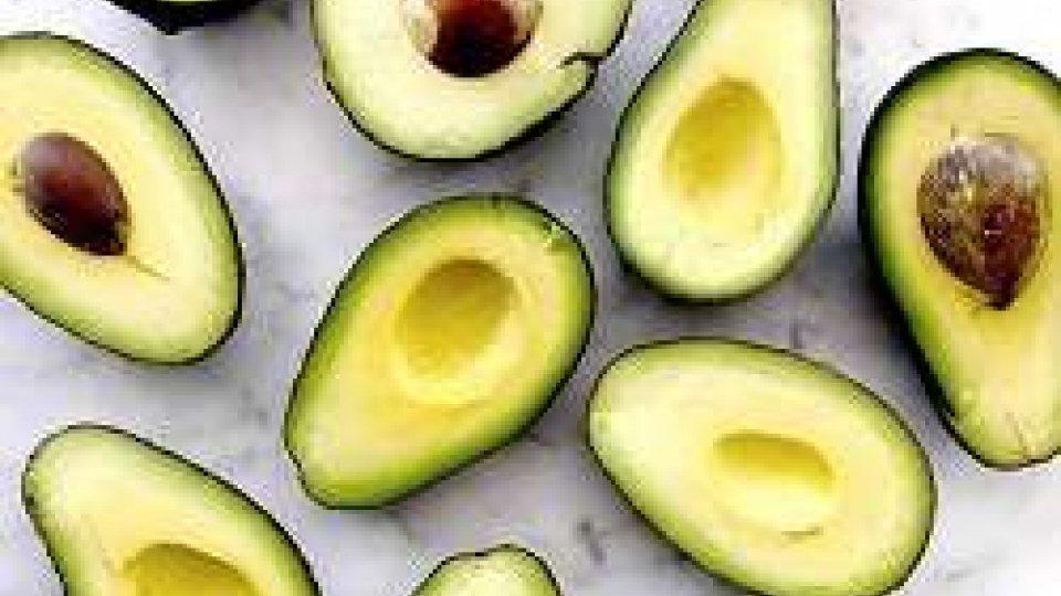 Bocconi di salute - L'avocado