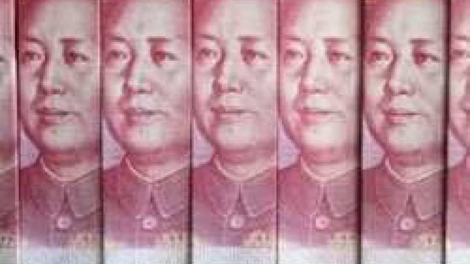 terza svalutazione Yuan