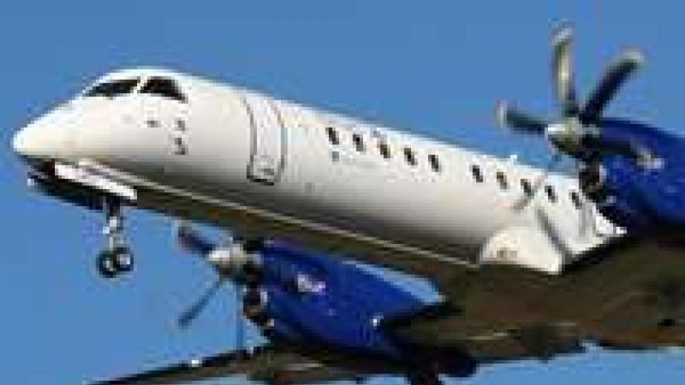 Fuori-pista Roma, Darwin Line: tratte effettuate con Saab 2000 di Carpat Air