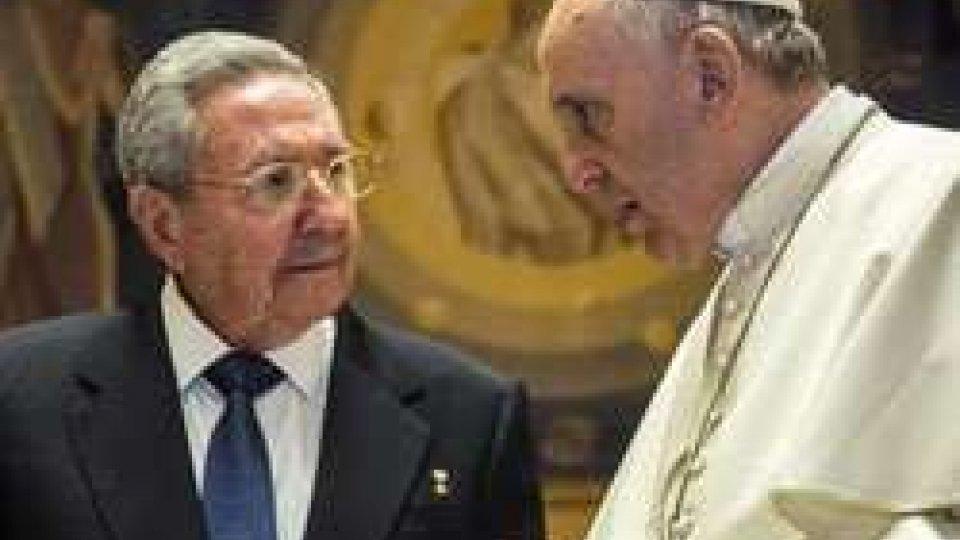 Il Papa a Cuba: attesa per la celebrazione della messa a Plaza della Revolucion