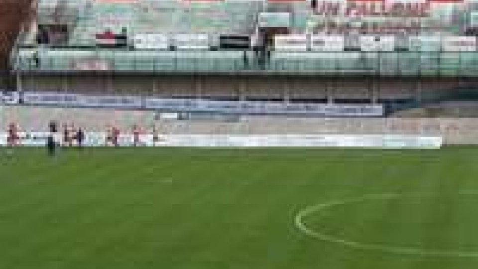 Forlì-Rimini 1-0Forlì-Rimini  1-0