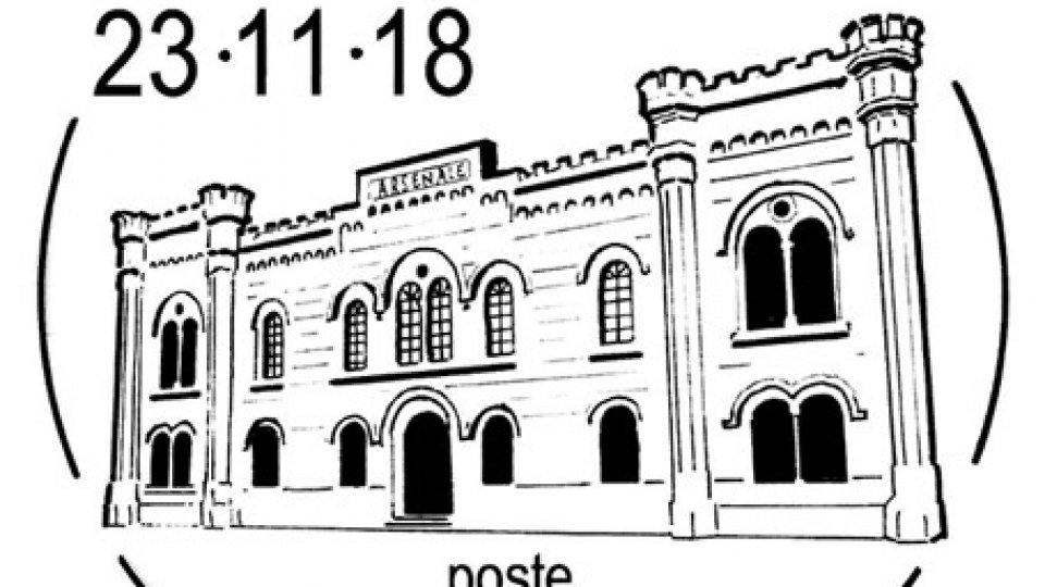 UFN: comunicato annullo speciale per manifestazione filatelica Veronafil