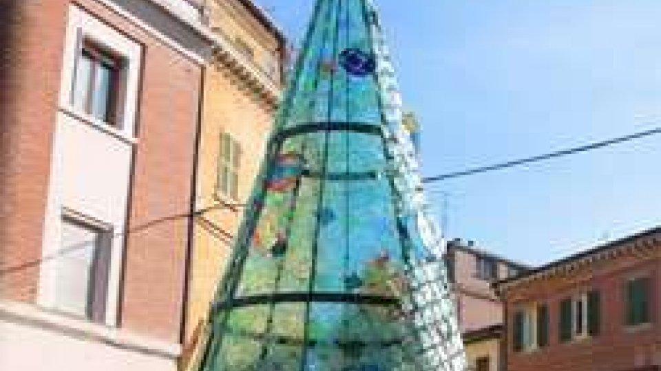 """""""EcoNatale"""", installazioni artistiche luminose: un bando per selezionare tre opere da realizzare in occasione delle prossime festività natalizie"""
