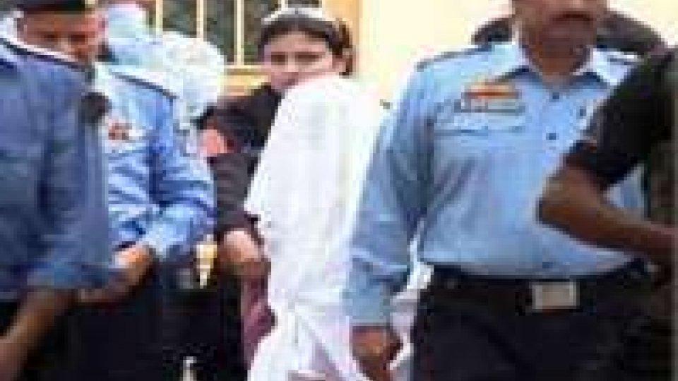 Pakistan, stop al processo per blasfemia contro Rimsha Masih