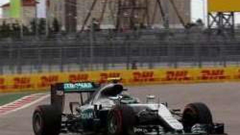 Formula 1: Rosberg in pole a Sochi