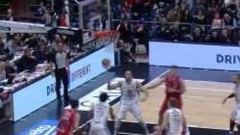 Basket, Coppa: il borsino dell'inedita Avellino- MilanoBasket, Coppa: il borsino dell'inedita Avellino- Milano